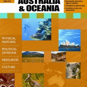 Australia-and-Oceania-7-Continents-0