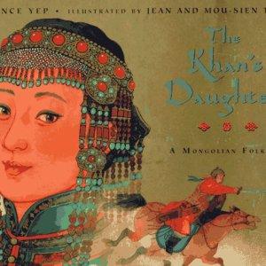 The-Khans-Daughter-A-Mongolian-Folktale-0