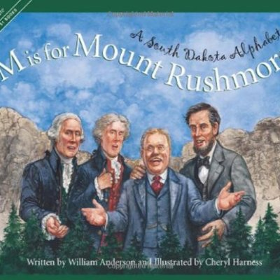 M-is-for-Mount-Rushmore-A-South-Dakota-Alphabet-Discover-America-State-by-State-0