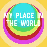 """My Place in the World"" Kids Geography Project"
