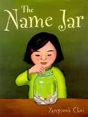 The Name Jar- Kid World Citizen