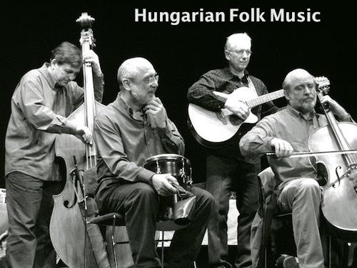 Kaláka Hungarian Folk Music- Kid World Citizen