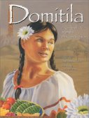 Domitila Mexican Cinderella Around the World- Kid World Citizen