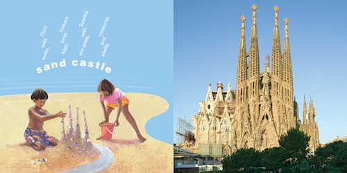 Dreaming Up La Sagrada Familia- Kid World Citizen