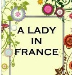 A Lady in France- Kid World Citizen