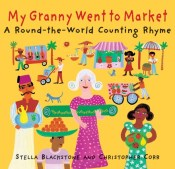 Barefoot Books Granny Mexico- Kid World Citizen