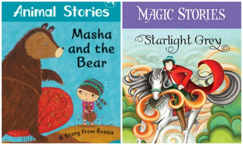 Stories about Russia Barefoot Books- Kid World Citizen