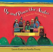 Up and Down Andes Barefoot Books- Kid World Citizen