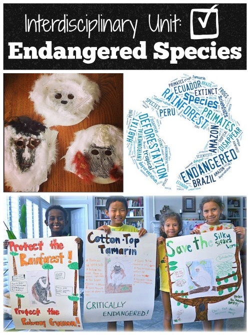 endangered species paper thesis Get an answer for 'how can i make a thesis statement for my question, why are orangutans endangered' and find  on endangered species,.