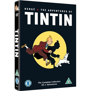 Download Filem The Adventures Of Tintin 2011 Bluray Win Herge The Adventures of Tintin Boxset x