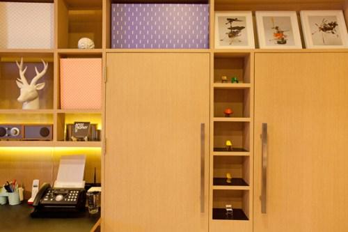 Chiêm ngưỡng thiết kế nội thất văn phòng của Apostrophy
