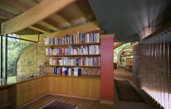 Tham quan Wilkinson House – Ngôi nhà trong những tán cây / KTS Robert Harvey Oshatz