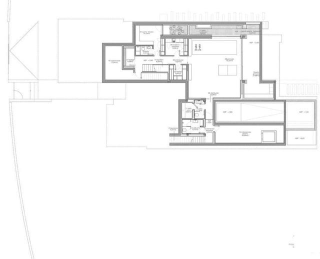 Đẳng cấp Balcony House: Nhà ở Madrid, Tây Ban Nha / A cero Architects