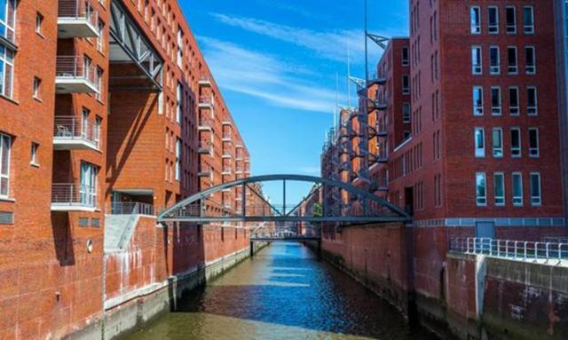 Chiêm ngưỡng Thành phố sinh thái – Giải pháp cho tình trạng nước biển dâng