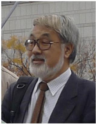 Mochizuki Shinichi