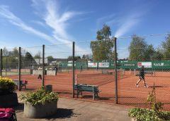 Drop-in Tennis