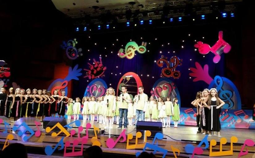 Pogledajte naše nastupe na Hrvatskom dječjem festivalu
