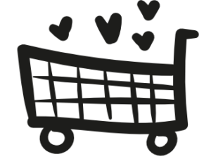 Kiki Neumann Shopping Cart