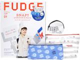 FUDGE (ファッジ) 2017年 01月号 《付録》 LISA LARSON マルチポーチ1・2・3!