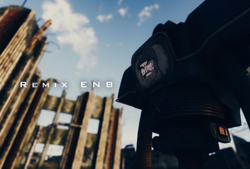 Remix ENB