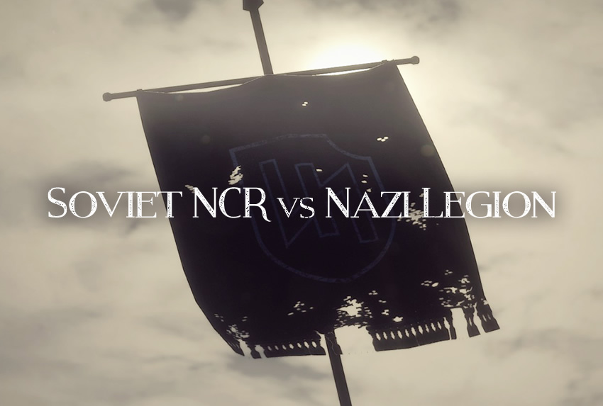 Soviet-NCR-vs-Nazi-Legion