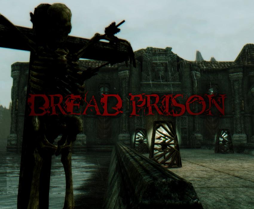 Dread-Prison