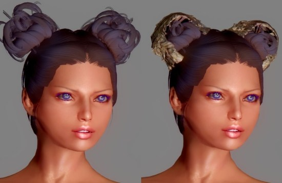 RTS-Hairpack3