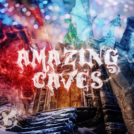 Amazing Caves – Adult