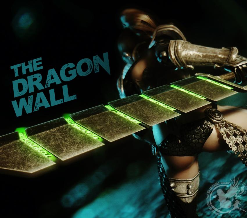 The Dragon Wall