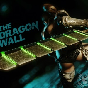 The Dragon Wall