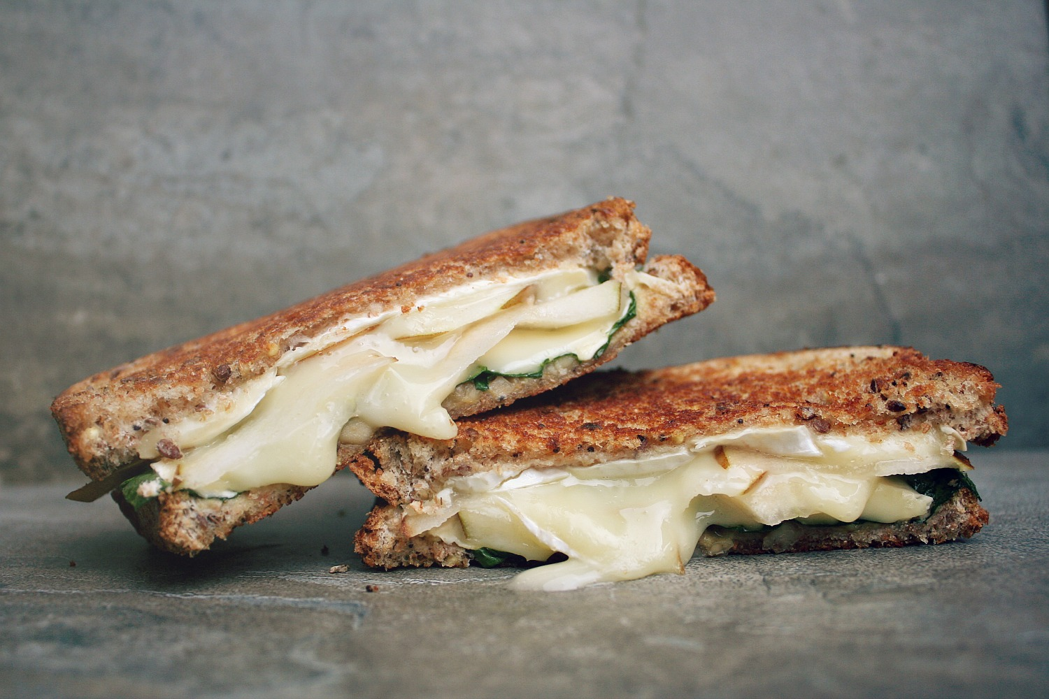 pear and brie pear brie spicy brown brie pear and mustard brie pear ...