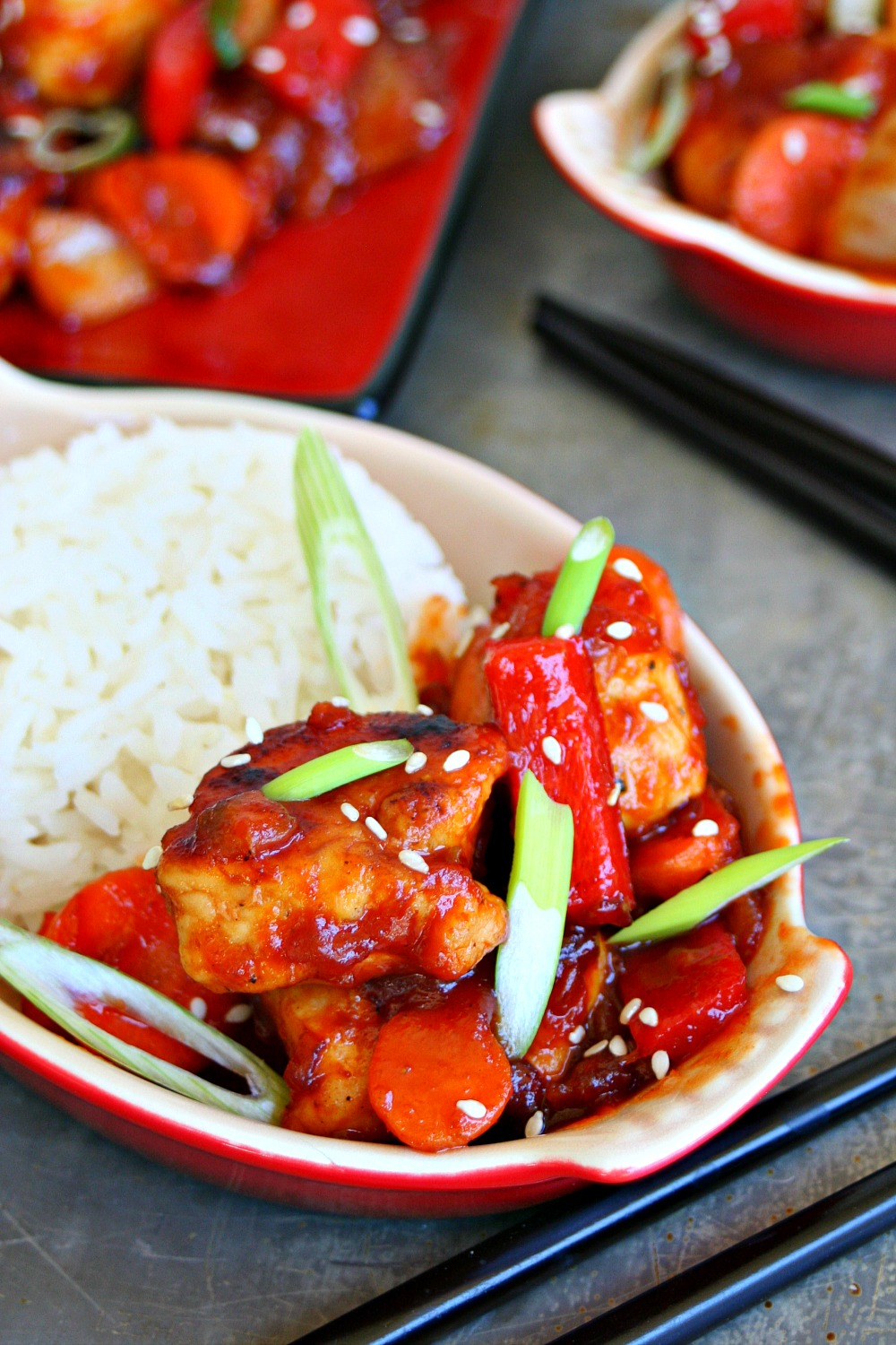 pork recipe sweet and sour pork video sweet and sour pork iii ...