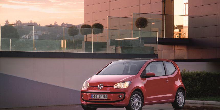 VW UP1