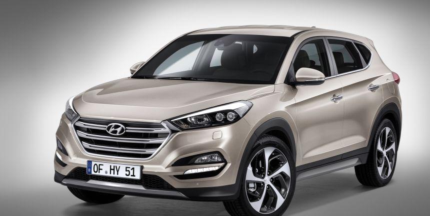Hyundai-Tucson-Front