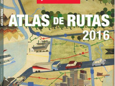 Atlas de Rutas Firestone 2016 cortado