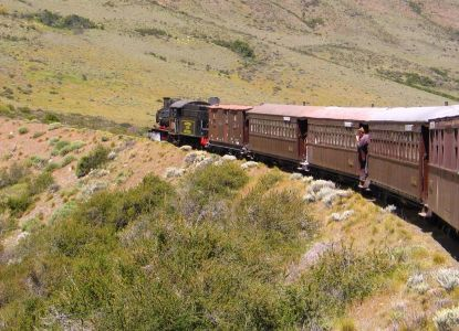 Viejo Expreso Patagonico  (3)