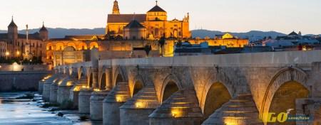 Córdoba puente