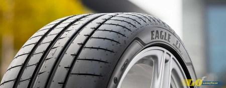 neumáticos Eagle F1 Asymmetric