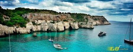 Ruta por Menorca