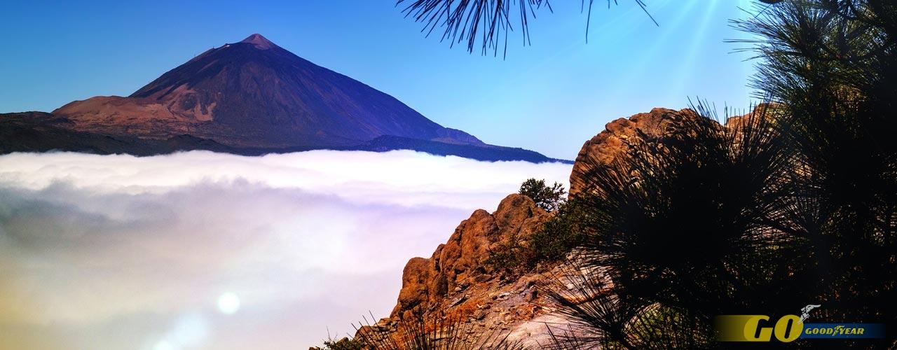 Curiosidades sobre el Teide