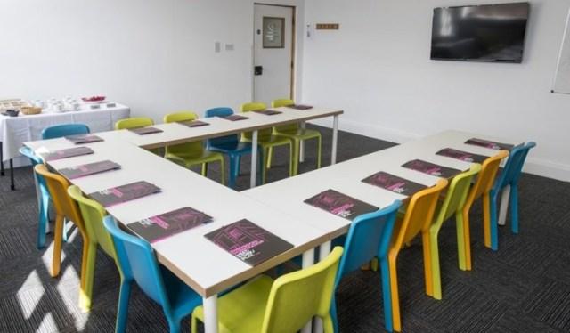 Conference Room 2 - Workstation Sheffield