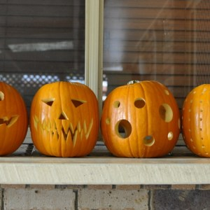 pumpkin-carving-creations