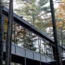Enhancing the birds' eye view of glass