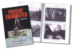 Present Theodolites - military memoirs