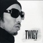 日本ヒップホップ界唯一の天才TWIGYを語る