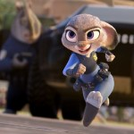 "ZOOTOPIA ??OFFICER HOPPS -- Judy Hopps (voice of Ginnifer Goodwin) believes anyone can be anything. Being the first bunny on a police force of big, tough animals isn't easy, but Hopps is determined to prove herself. Featuring score by Oscar?-winning composer Michael Giacchino, and an all-new original song, ""Try Everything,"" performed by Grammy? winner Shakira, Walt Disney Animation Studios' ""Zootopia"" opens in U.S. theaters on March 4, 2016. ?2015 Disney. All Rights Reserved."