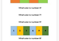 basic number sequences worksheet