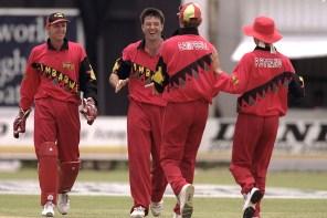Whatever Happened to Zimbabwe Cricket?
