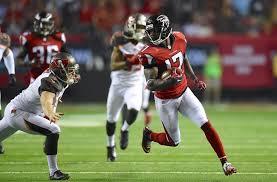 Falcons Fly High