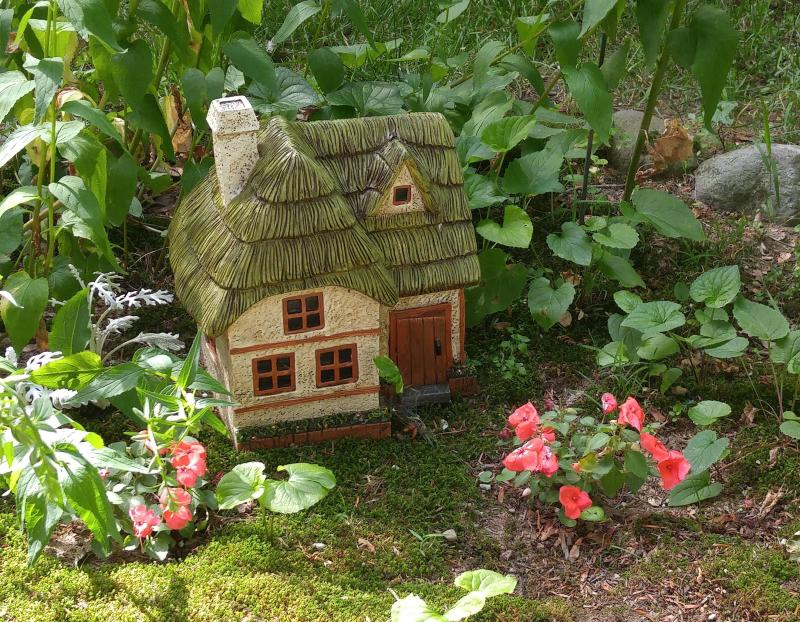 Large Of Make Your Own Fairy Garden